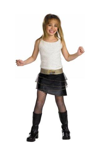 Hannah Montana Costume - Child Costume - Medium (7-8)