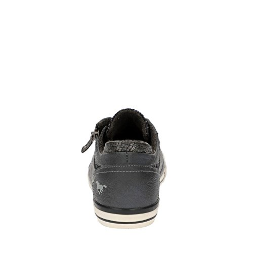 301 259 Mustang 1146 Femmes Sneaker Anthracite qaE1B1gAw