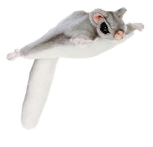 10 inch Handcrafted Sugar Glider Plush Stuffed
