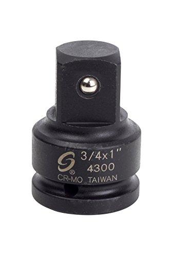 Sunex 4300 4 Inch Female Adapter