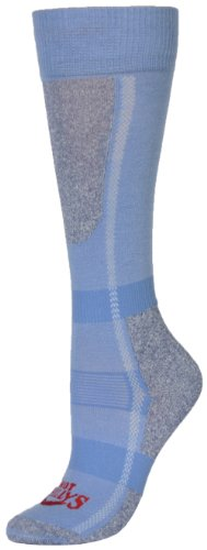 hot-chillys-womens-lo-volume-sock-sky-heather-medium