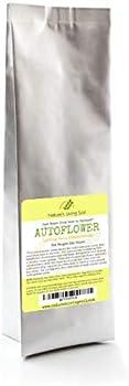 Nature's Living Soil 0.016 cu ft Autoflower Organic Soil