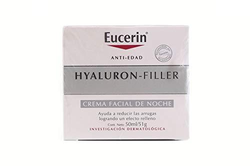 EUCERIN HYALURON FILLER CREMA NOCHE 50 ML