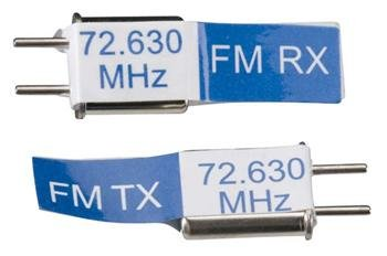 UPC 667298420158, Helimax FM Crystal Set 42 Axe CX Micro / Comanche CX