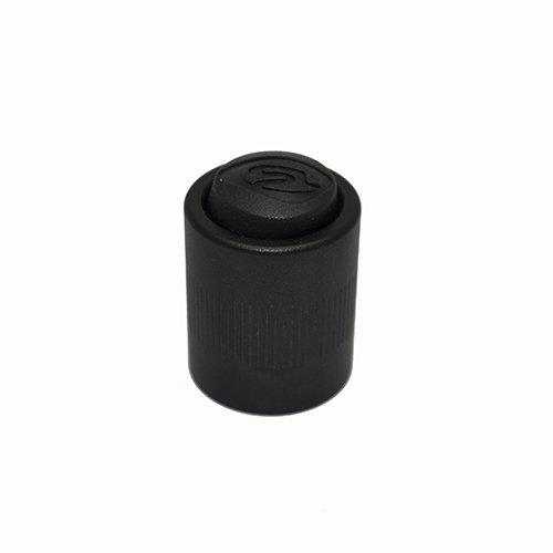 (Streamlight TL-2/NF-2/TL-3 88117 Tail Switch Kit Aluminum/Black)