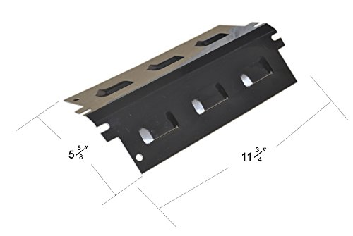Thermos Bbq Gas Grill Porcelain Steel Heat Plate Jpx631 - 3