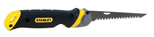 Stanley FMHT0-20559 foldable Jab Saw, Multicolor