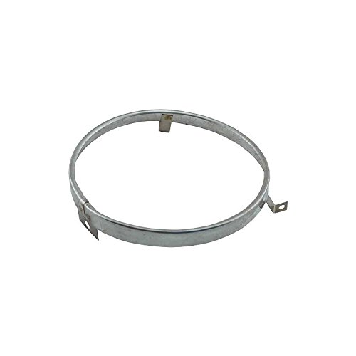 MACs Auto Parts 44-40317 Sealed Beam Headlight Bulb Retaining Ring For 5-3/4