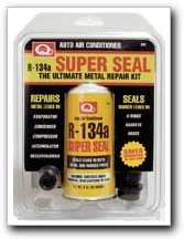 R134a SUPER SEAL KIT