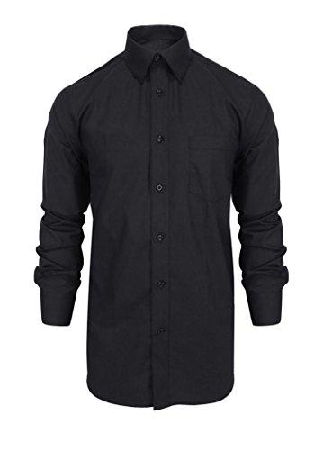 dress shirts under suits - 2