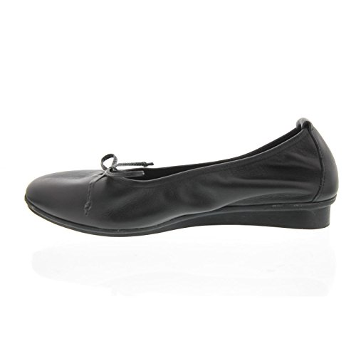 Arche Ninaka Ballerina, schwarz (noir)