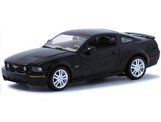 1/43 フォード マスタングスGT 2005(ブラック) 400084121