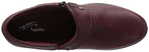 Darcy Women's Street Burgundy Burnished Easy Boot qSBwCB