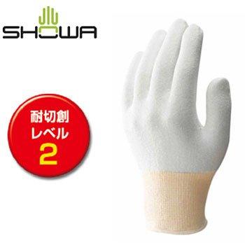 ショーワグローブ/SHOWA/耐切創手袋 ケミスターフィット [10双入]/品番:No.520 サイズ:M B01N0UURH8