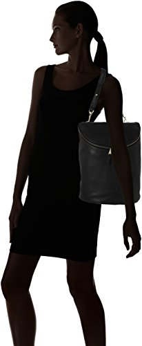 Donna black Zaino Bree Stockholm 900 40 Nero 1wnFUpS