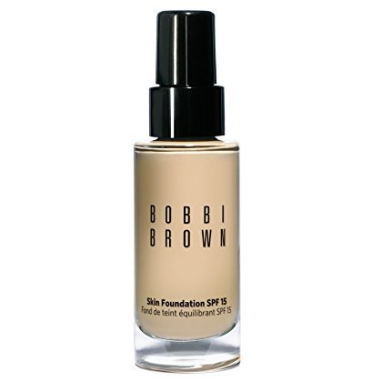 (Bobbi Brown Skin Foundation SPF 15 30ml Warm Sand 2.5)