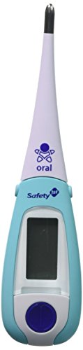 - Safety 1st Exchangeable Tip 3 in 1 Thermometer