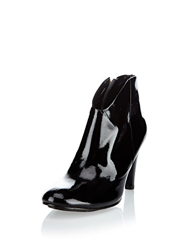 Chaussures Noires Buffle Eu 38 28VuxXk