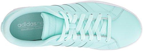 Women's Green Green Sneaker adidas White Ice Ice Baseline Fashion d0wCx