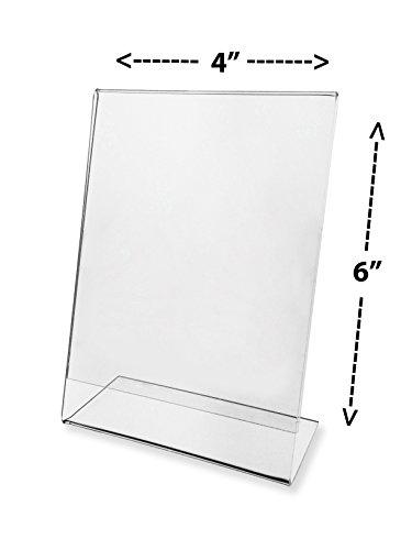 Freestanding Message Holder - 5