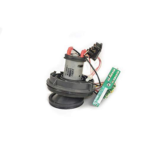 TVP Hoover Linx Upright Vacuum Cleaner Motor and Wiring Assembly # 002045001