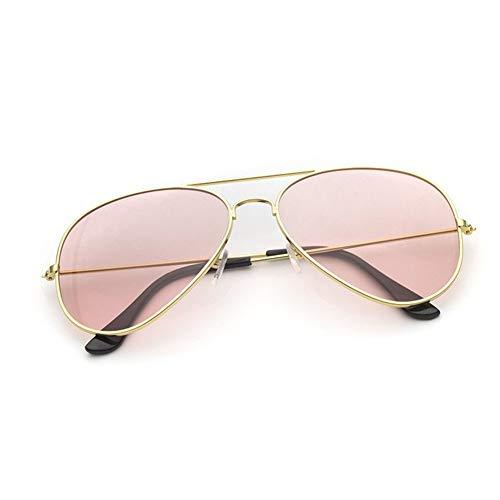 Lunettes mode transparent NIFG B de de pilote coloré océan de lunettes soleil film ZxO4OgqB