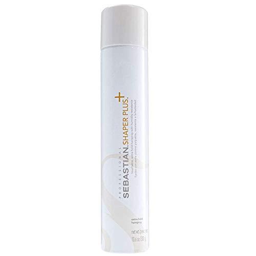 Sebastian-Shaper Plus HairSpray 10.6 -