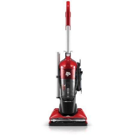 power max bagless upright vacuum