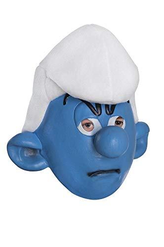 The Smurfs Movie Child's Mask, Grouchy