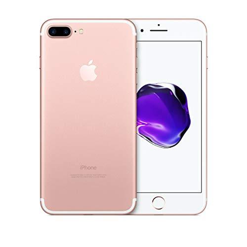 Apple iPhone 7 Plus 32GB Unlocked GSM Phone - Rose Gold (Renewed) (Apple Iphone 6 Boost Mobile)