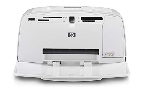 Hp Photosmart A512v A512 Compact Photo Printer (A516 Photosmart Photo Compact Hp)