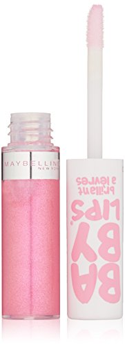 Maybelline New York BABY LIPS Moisturizing Lip Gloss