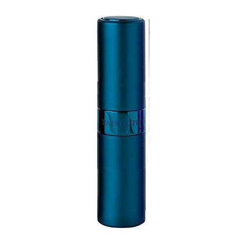 Twist & Spritz Atomiser, Blue Per-Scent TWS-BLU-U-F6-008-06A