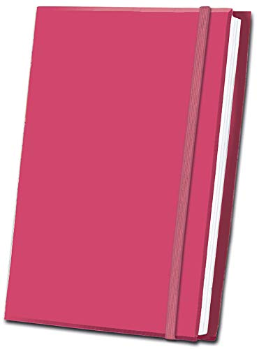 Pink Fabric Journal
