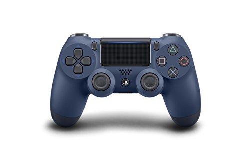 Sony PlayStation DualShock 4 Controller – Midnight Blue