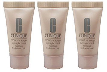 Clinique Moisture Surge Overnight Mask for All Skin Types, 3.4 Ounce