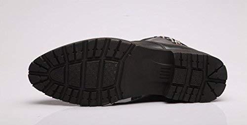 Grande Con Tamaño Botas De Alta 43 Talla Altas Color 0xdgwYw
