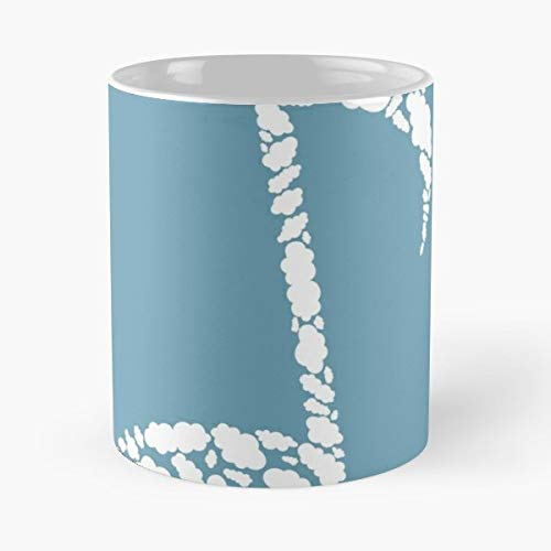 (Abstraction - Coffee Mugs For Holiday Days 11 Oz.)