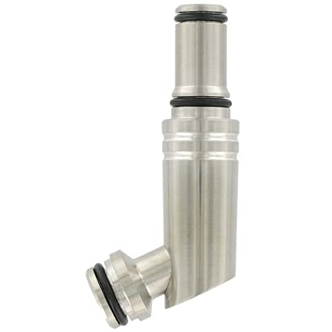 ISI Siphon Adapter Nozzle - Isi Siphon