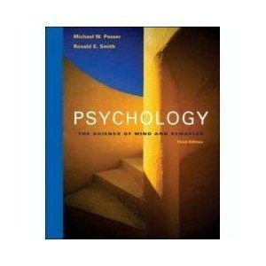 Psychology: The Science of Mind and Behavior pdf epub
