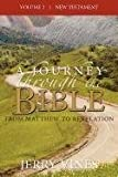 A Journey Through the Bible, Jerry Vines, 0982656173
