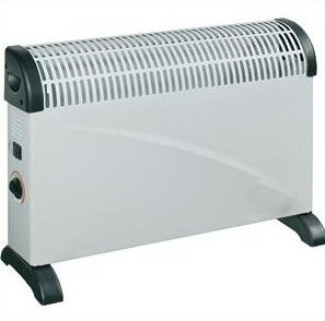 220 volt electric room heater - 4