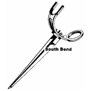 South Bend Stake Rod Holder by South Bend