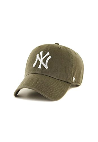 Clean York Marca 47 Yankees Cap Up York Nueva Nueva qE8xagwIE7