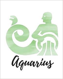 Aquarius: Aquarius Cornell Notes: My Astrology Journals