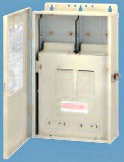 Intermatic T30000R5 Steel Enclosure for Pool/Spa/Light Control Panel