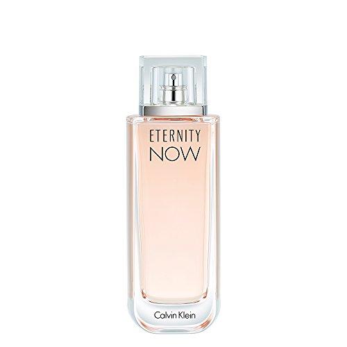 Calvin Klein Eternity For Women (Calvin Klein Eternity Now Eau de Parfum Spray, 3.4 fl. oz.)