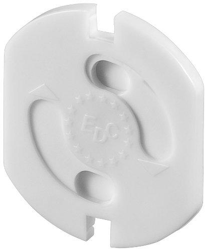 10pieza: Protección infantil para conector latas Goobay 23242