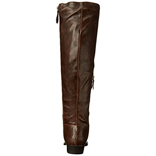 Penny Loves Kenny Women's Dayton Boot, Brown, 7 M US by Penny Loves Kenny (Image #1)