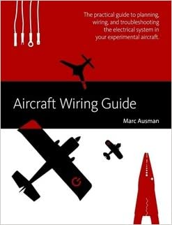 Excellent Aircraft Wiring Guide Marc Ausman Amazon Com Books Wiring Cloud Hisonuggs Outletorg